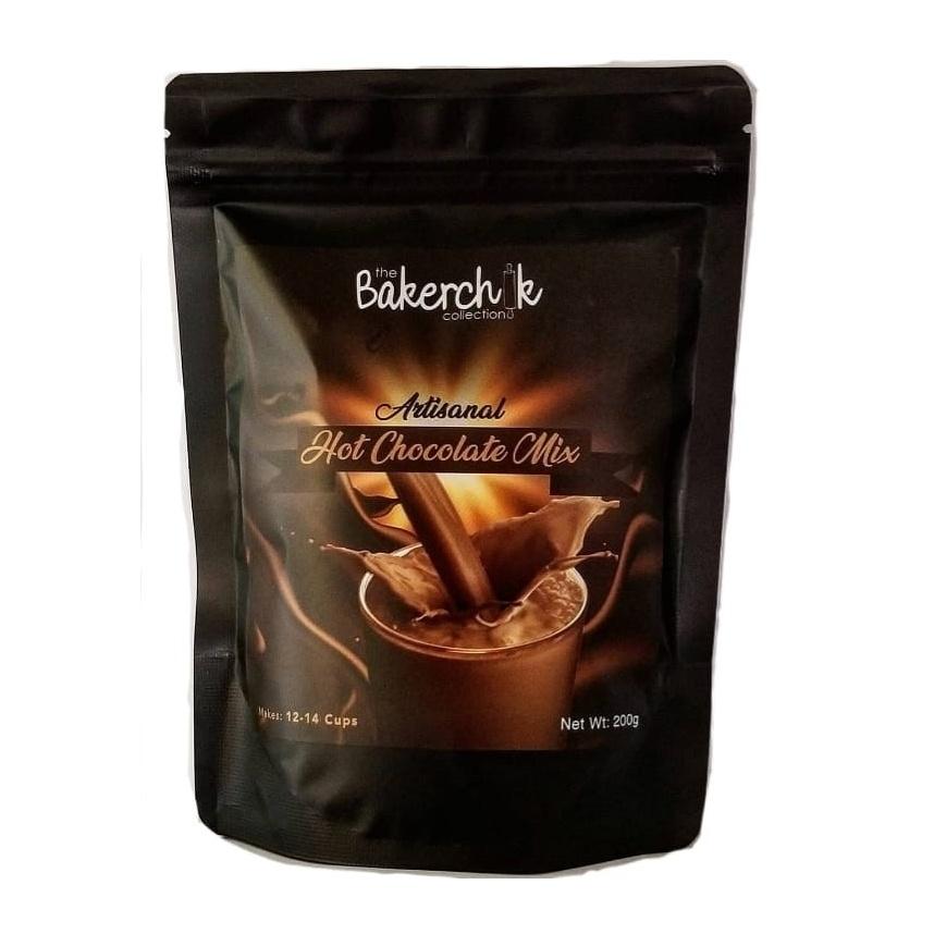 Artisanal Hot Chocolate Drink Mix 200g - in Sri Lanka