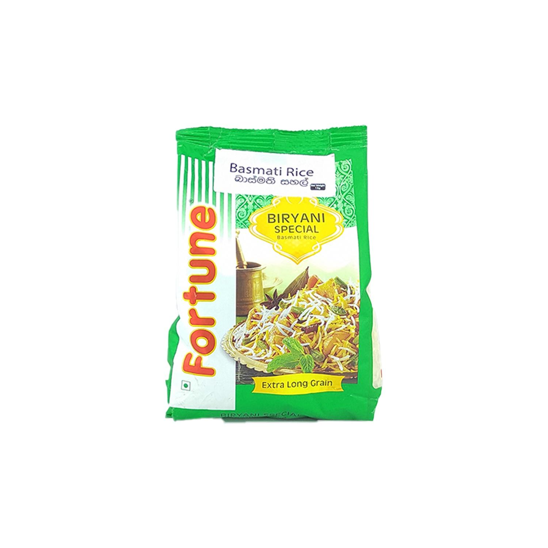Fortune Biriyani Special Basmathi Rice 1Kg - in Sri Lanka