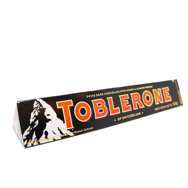 Toblerone Chocolate Dark 100G - in Sri Lanka