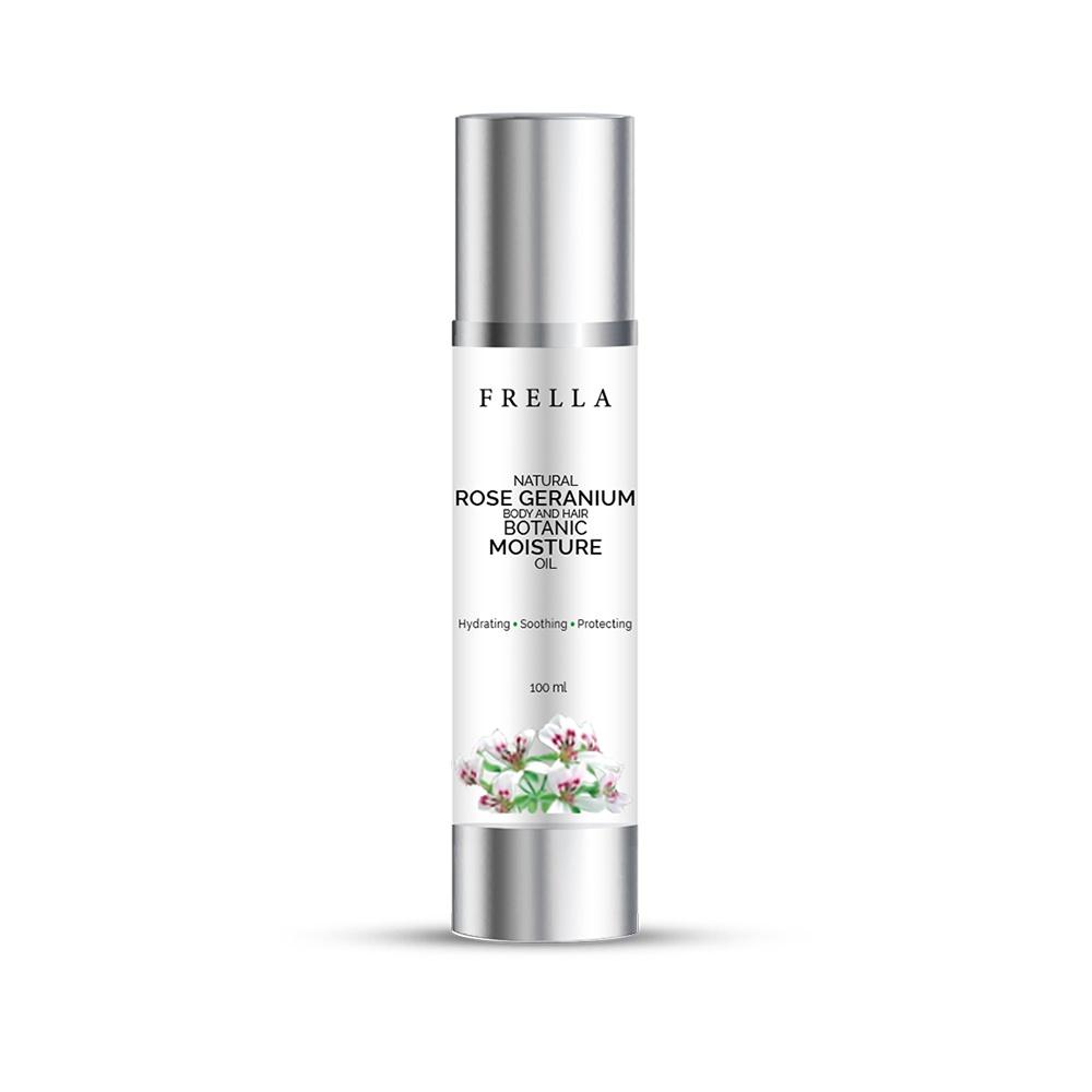 Frella Rose.G & Co.Nut H&B Oil 100Ml - in Sri Lanka