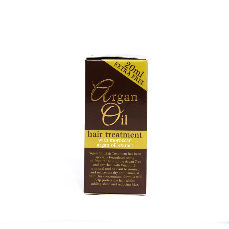 Argan Oil Hair Treatment Oil 50Ml - in Sri Lanka