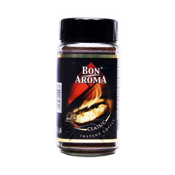 Bon Aroma Classic Inst. Coffee 200g - in Sri Lanka