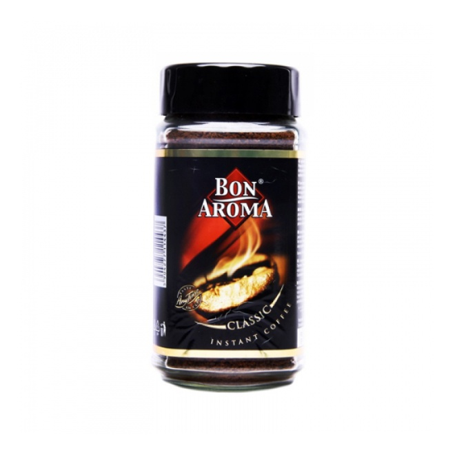 Bon Aroma Classic Inst. Coffee 50g - in Sri Lanka