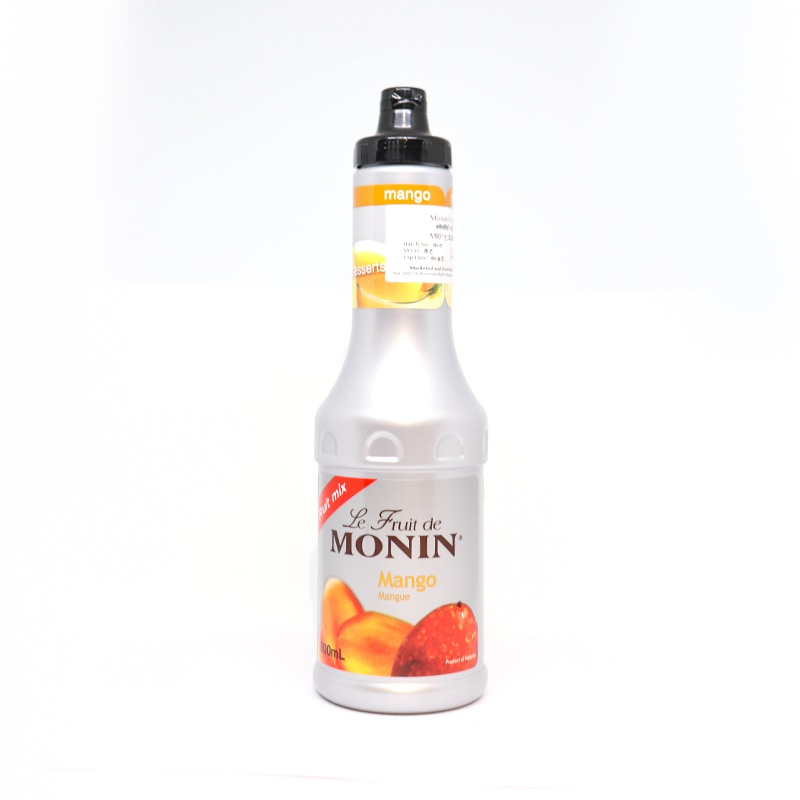 Monin Mango Fruit Mix 500Ml - in Sri Lanka