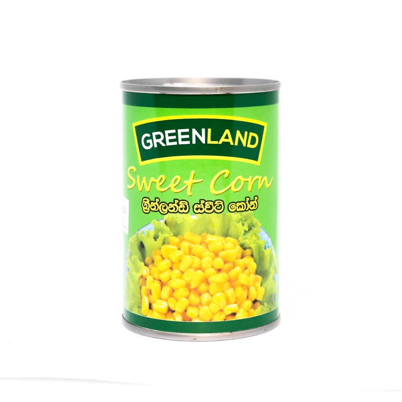 Greenland Sweet Corn 425G - in Sri Lanka