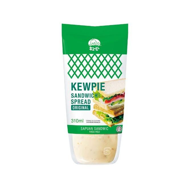 Kewpie Sandwich Spread Original310ml - in Sri Lanka