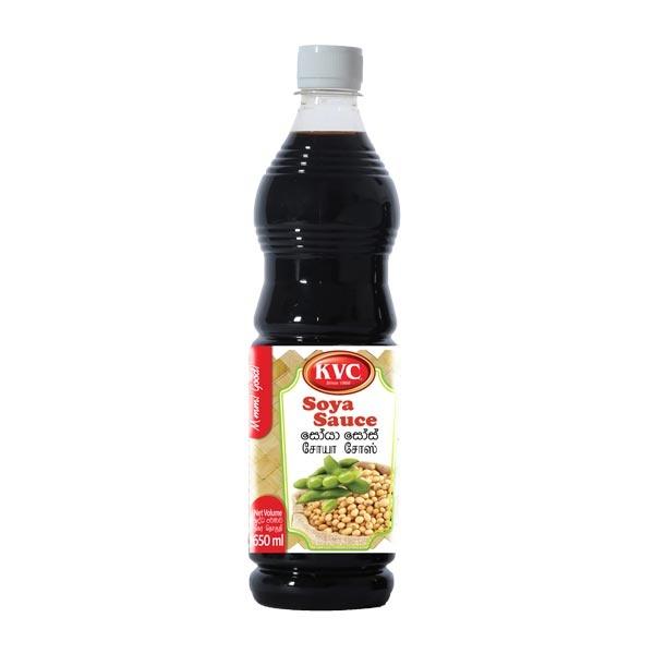 Kvc Soya Sauce 340Ml - in Sri Lanka