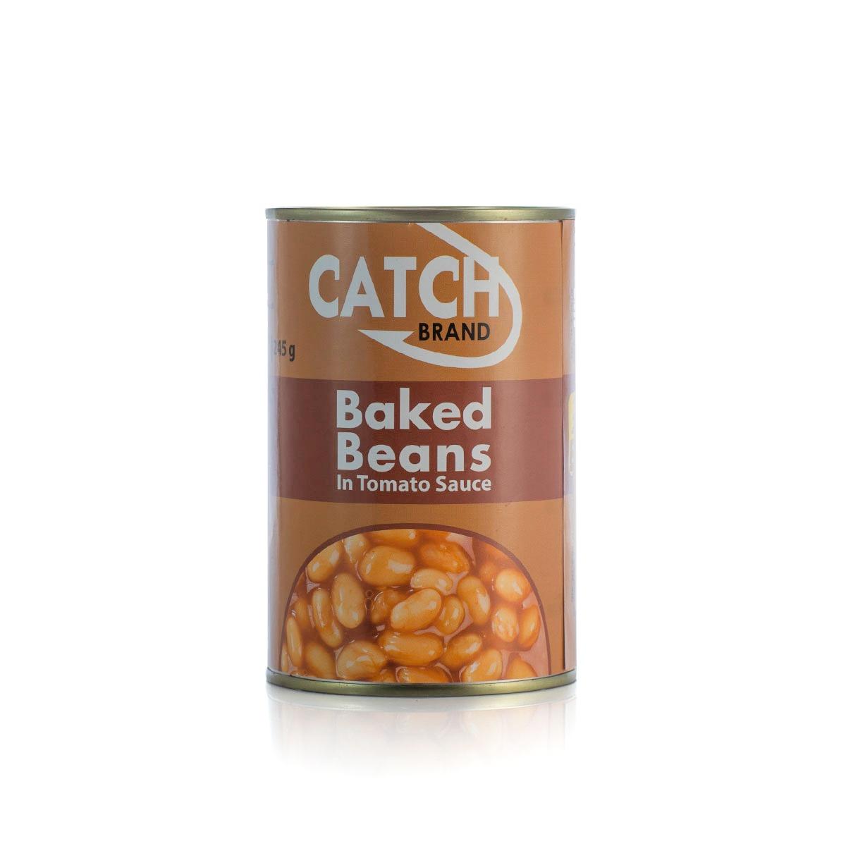 Catch Baked Beans In Tomato/Sau 425G - in Sri Lanka