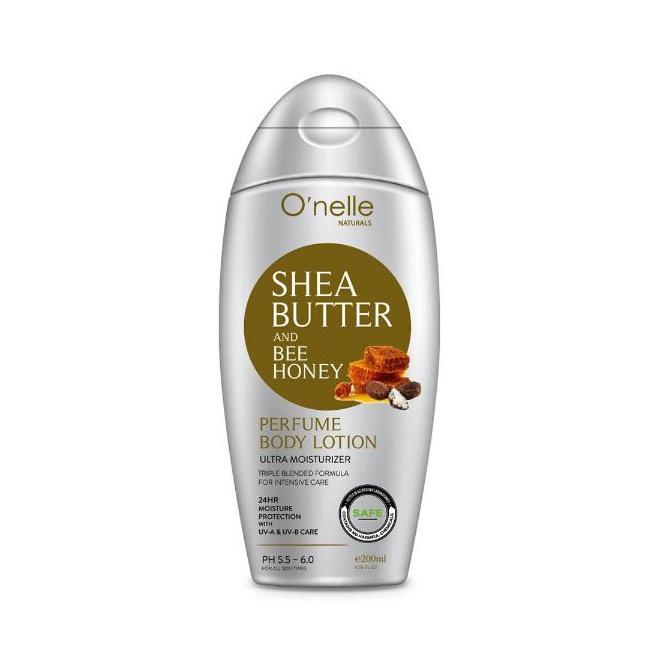 O'Nelle B/Lotion Shea Butter 100Ml - in Sri Lanka