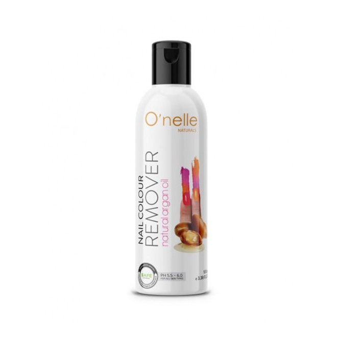 O'Nelle N/Polish Remover Argn100Ml - in Sri Lanka