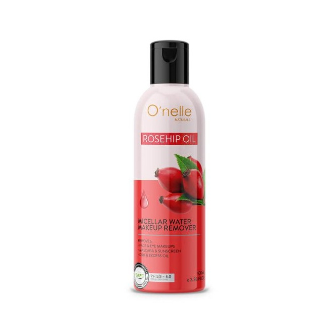 O'Nelle Makeup Remover 100Ml - in Sri Lanka