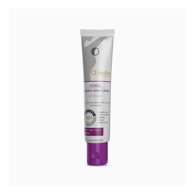 O'Nelle Under Arm Cream Herbal 30G - in Sri Lanka