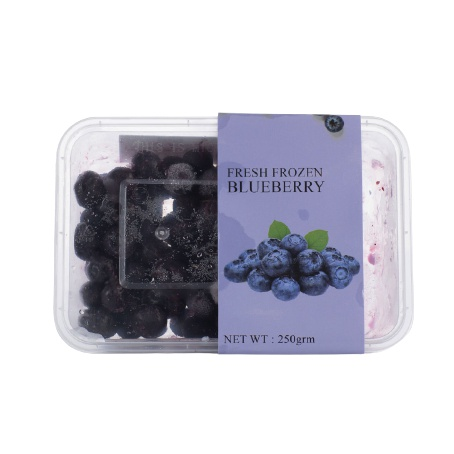 Sunshine Tropical Fru.Blueberry 250G - in Sri Lanka