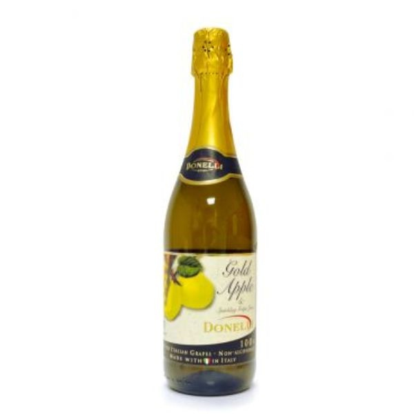 Donelli Gold Apple Non Alcho 750Ml - in Sri Lanka