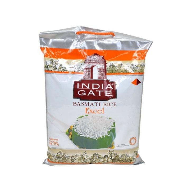 India Gate Basmati Rice Excel 5Kg - in Sri Lanka