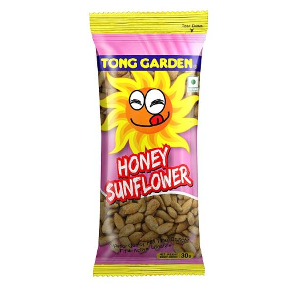 Tong Garden Honey Sunflower Seeds30G - in Sri Lanka