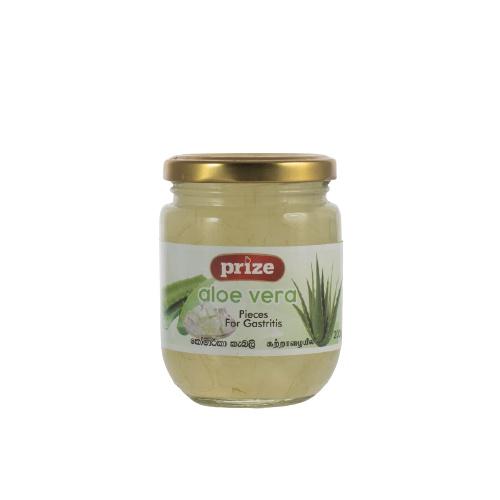 Prize Aloe Vera Piece Gastritis 200G - in Sri Lanka