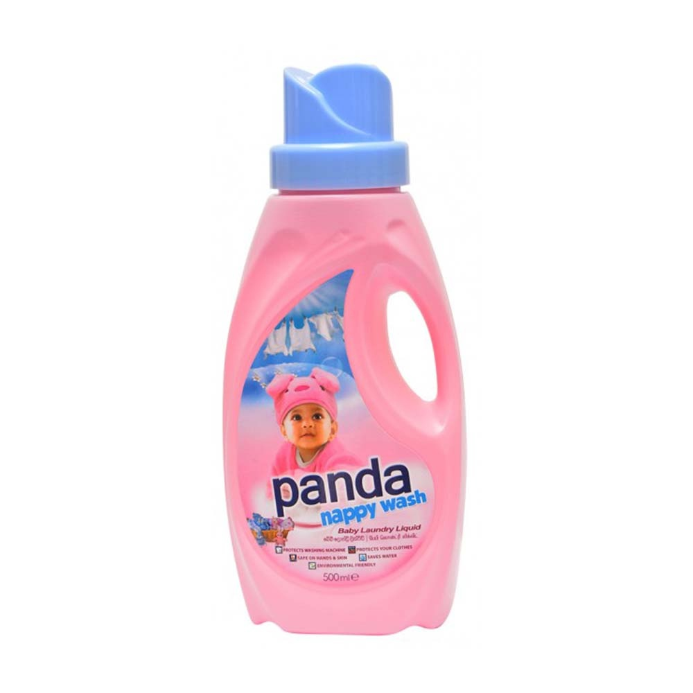 Panda Baby Laundry Liq Nappy Wash 1L - in Sri Lanka