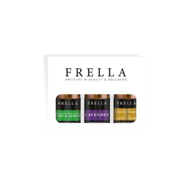 Frella Essential Oil Pack - in Sri Lanka