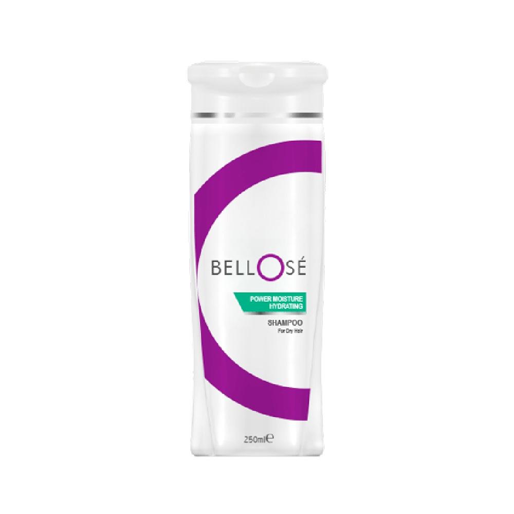 Bellose Shampoo Power Moisture 250Ml - in Sri Lanka