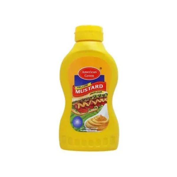 American Green Yellow Mustard 237G - in Sri Lanka