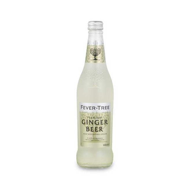 Fever Tree Premium Ginger Beer 200Ml - in Sri Lanka