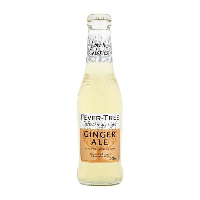 Fever Tree Premium Ginger Ale 200Ml - in Sri Lanka