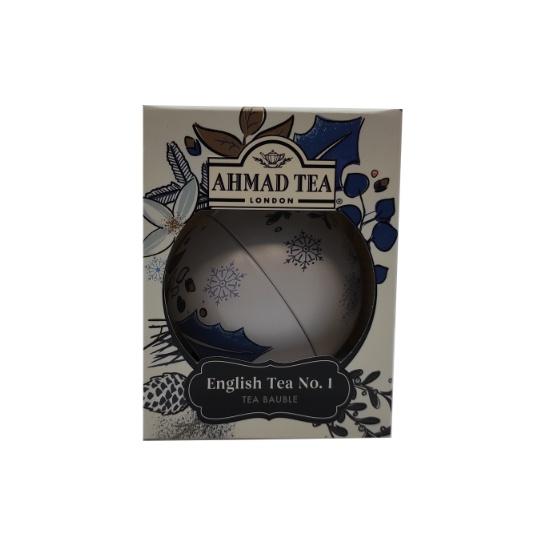 Ahmad English Tea No 1 Bauble 30G - in Sri Lanka