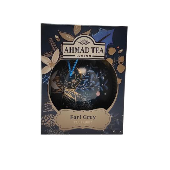 Ahmad Tea Earl Grey Bauble 30G - in Sri Lanka