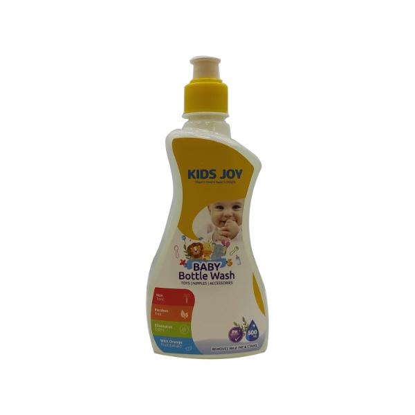 Kids Joy Baby Bottle Wash 500Ml - in Sri Lanka