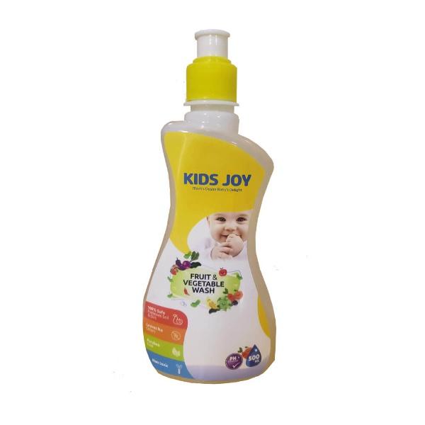 Kids Joy Veggie &Fruit Cleaner 500Ml - in Sri Lanka