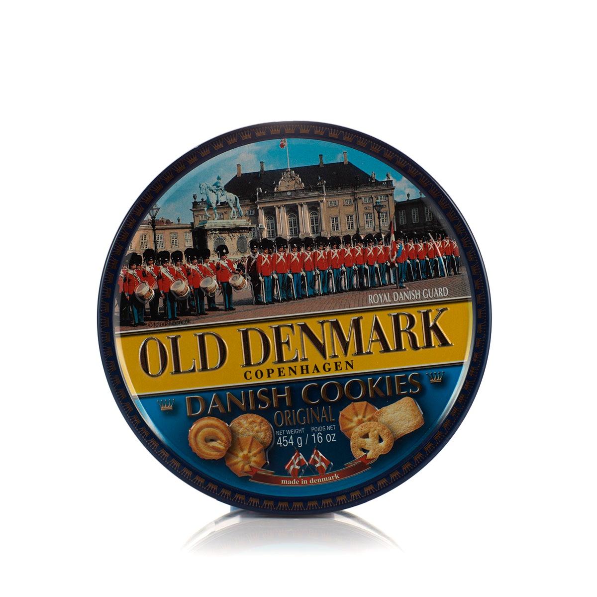 Old Denmark Danish Cookies 454G - in Sri Lanka