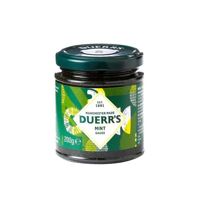 Duerr'S Mint Sauce 200G - in Sri Lanka