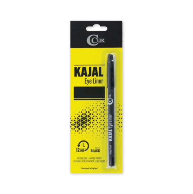 Ccuk Kajal Eye Liner 1Pcs - in Sri Lanka