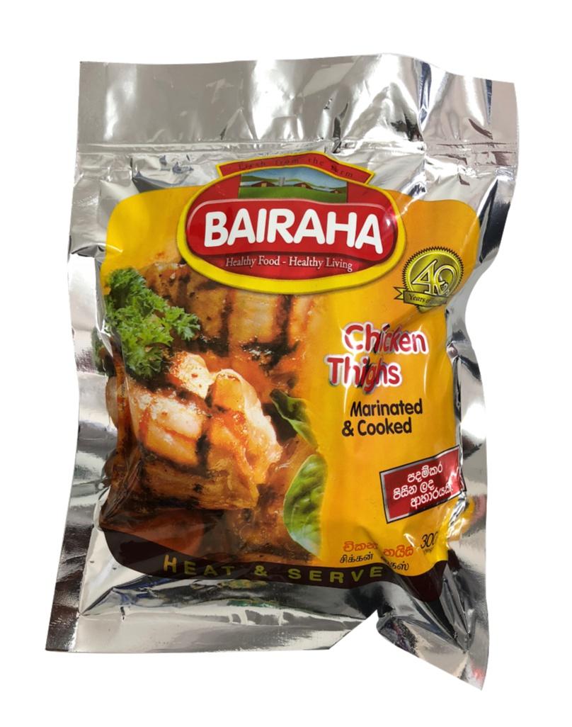 Bairaha Marinated Chick.Thighs 300G - in Sri Lanka