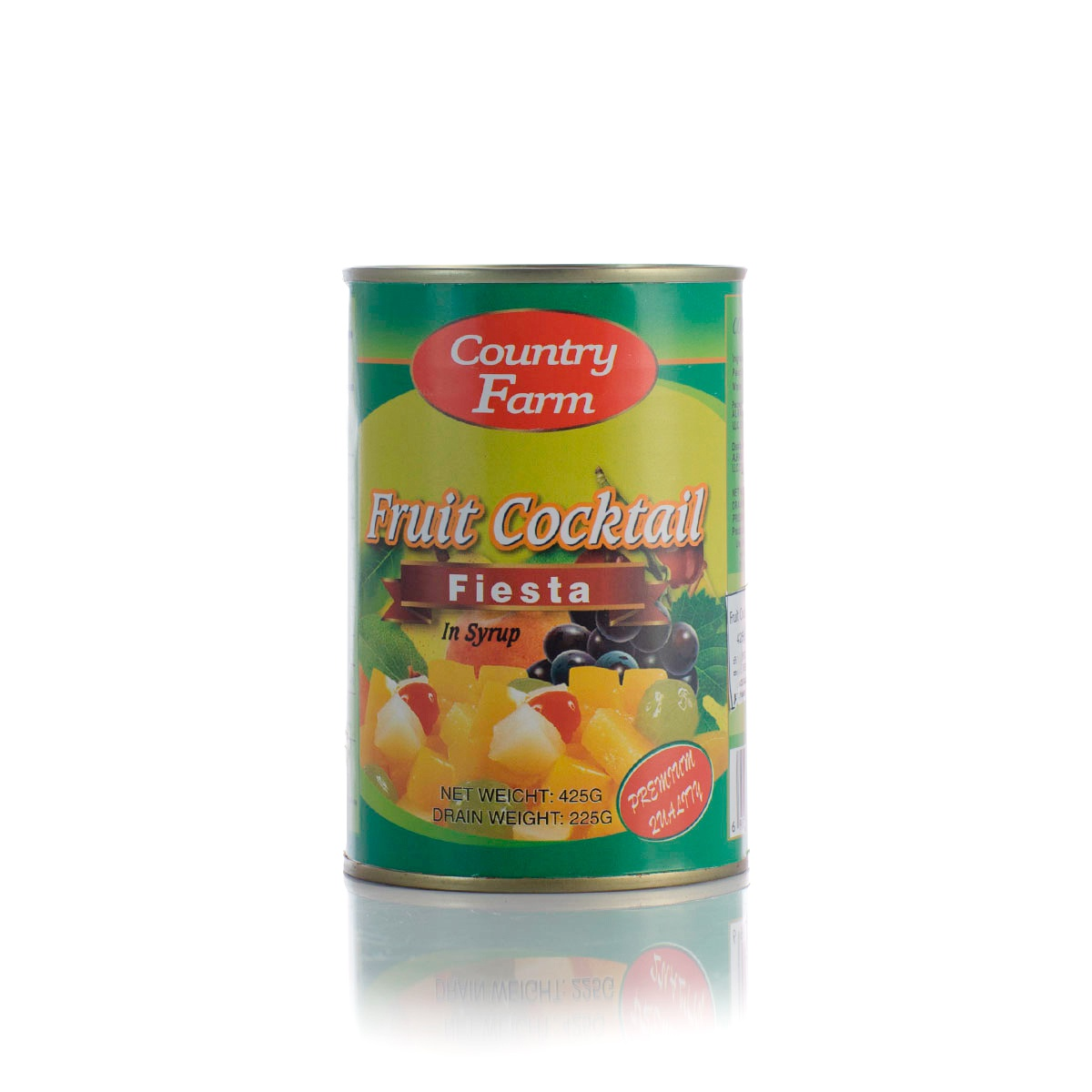 Country Farm Fruit Cocktail 425G - in Sri Lanka