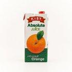 Kist Orange Juice Tetra Pack 1L - in Sri Lanka