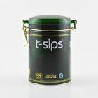 T-Sips Tea Green Tea Jar 200G - in Sri Lanka
