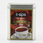 T-Sips Tea Bopf Tin 100G - in Sri Lanka
