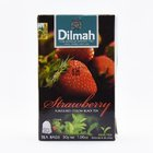 Dilmah Tea Flavored Bag Strawberry 20s 30g - in Sri Lanka