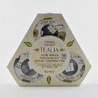 Tealia Tea Travel Set Pyramid Tea Bag 30g - in Sri Lanka