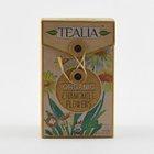 Tealia Tea Pyramid Bags Chamomile Organic 40g - in Sri Lanka