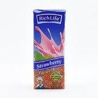 Richlife Strawberry Milk Tetra 180ml - in Sri Lanka
