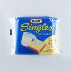 Kraft Cheese Cheddar Low Fat Slices 250g - in Sri Lanka