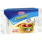 Kraft Cheese Cheddar Singles Slices 250g - in Sri Lanka