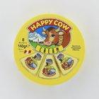 Happy Cow Cheese Cream Wedges 140G - in Sri Lanka