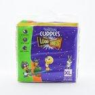 Velona Cuddles Looney Toones Baby Diaper Extra Large 22pcs - in Sri Lanka