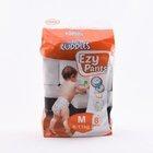 Velona Cuddles Ezy Pant Medium 8Pcs - in Sri Lanka