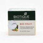 Biotique Face Pack For Whiting Bio Fruit Pack 75gms - in Sri Lanka