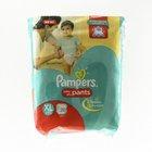 Pampers Baby Pants Xl 20'S - in Sri Lanka